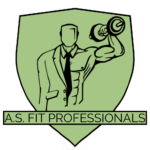 A.S. Fit Professionals Logo Personal Training in Frankfurt am Main