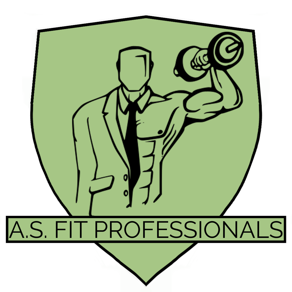 A.S. Fit Professionals